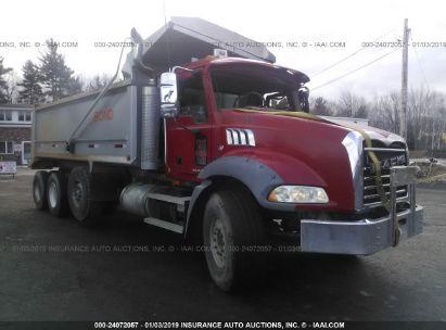 2007 MACK 700 CTP700