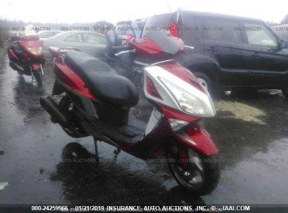 2012 TAO TAO 150CC