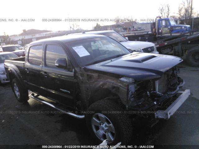 2014 TOYOTA TACOMA, 24308964   IAA-Insurance Auto Auctions