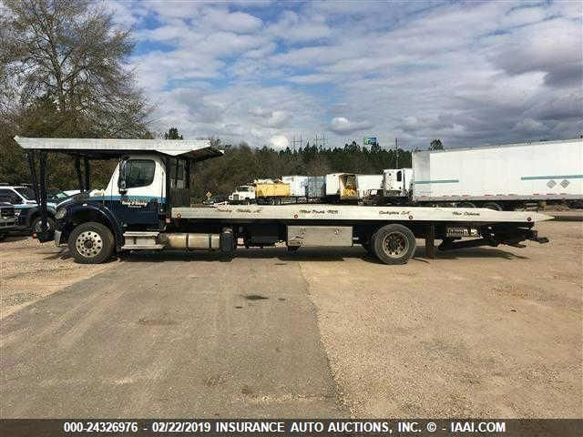 2013 FREIGHTLINER M2, 24326976 | IAA-Insurance Auto Auctions