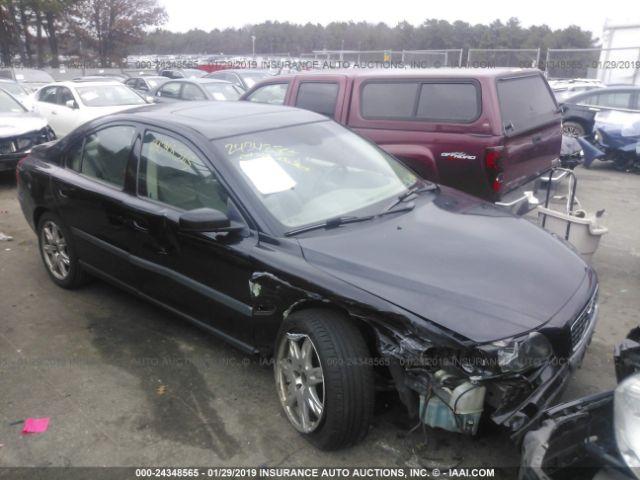 2004 VOLVO S60, 24348565   IAA-Insurance Auto Auctions