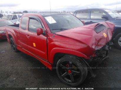 2005 TOYOTA TACOMA X-RUNNER ACCESS CAB