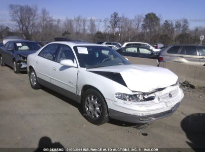1999 BUICK REGAL GS/GSE