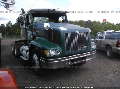 1999 INTERNATIONAL 9200