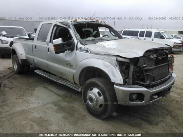 Iaai Houston North >> 2015 Ford F350 24424662 Iaa Insurance Auto Auctions