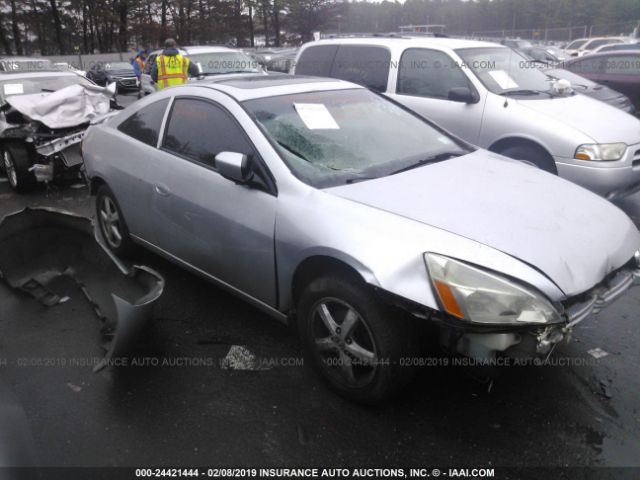 2004 HONDA ACCORD, 24421444 | IAA-Insurance Auto Auctions
