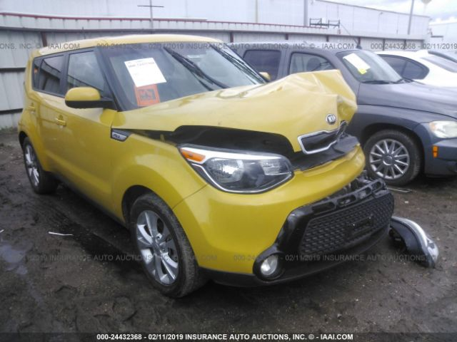 Iaai Houston North >> 2016 Kia Soul 24432368 Iaa Insurance Auto Auctions