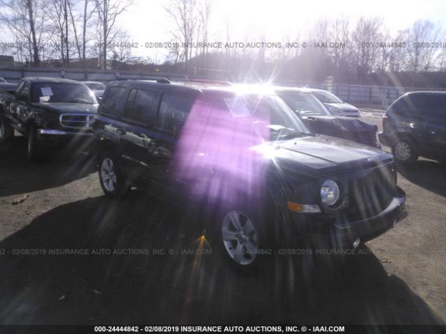 2016 JEEP PATRIOT, 24444842   IAA-Insurance Auto Auctions