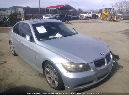 2007 BMW 335 I