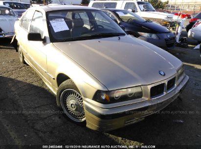 1992 BMW 318 I