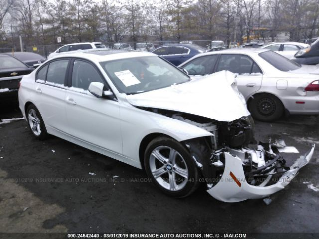 2014 BMW 328, 24542440 | IAA-Insurance Auto Auctions