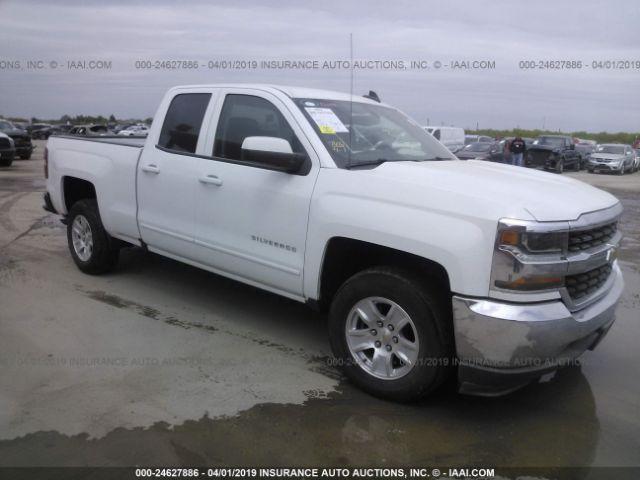 2018 CHEVROLET SILVERADO, 24627886 | IAA-Insurance Auto Auctions