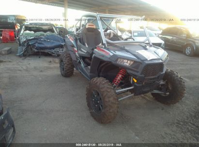 2014 POLARIS RZR 1000 XP EPS