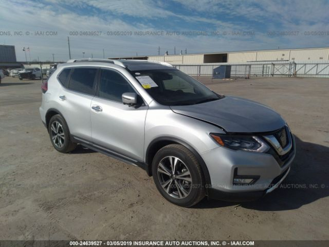 Iaai Houston North >> 2017 Nissan Rogue 24639527 Iaa Insurance Auto Auctions