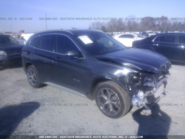 2018 BMW X1, 24661302 | IAA-Insurance Auto Auctions