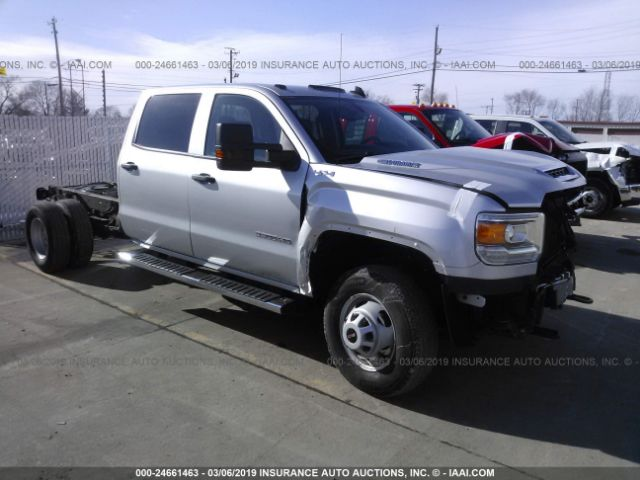 Sierra Auto Auction >> 2018 Gmc Sierra 24661463 Iaa Insurance Auto Auctions