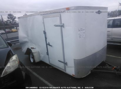 2006 COVENANT CARGO TRAILER