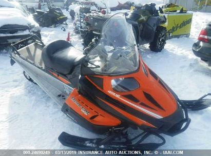 2013 ARCTIC CAT Z1 TURBO