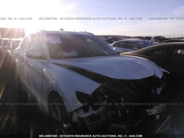 Alfa Auto Insurance >> 2018 Alfa Romeo Stelvio 24697488 Iaa Insurance Auto Auctions