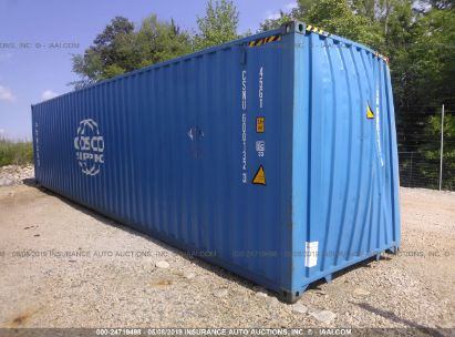 1972 STRICK TRAILERS OTHER