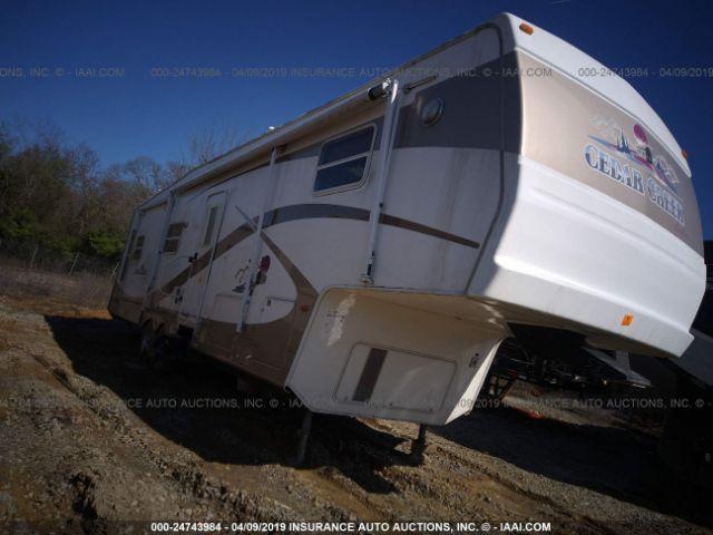 2003 CEDAR CREEK OTHER, 24743984 | IAA-Insurance Auto Auctions