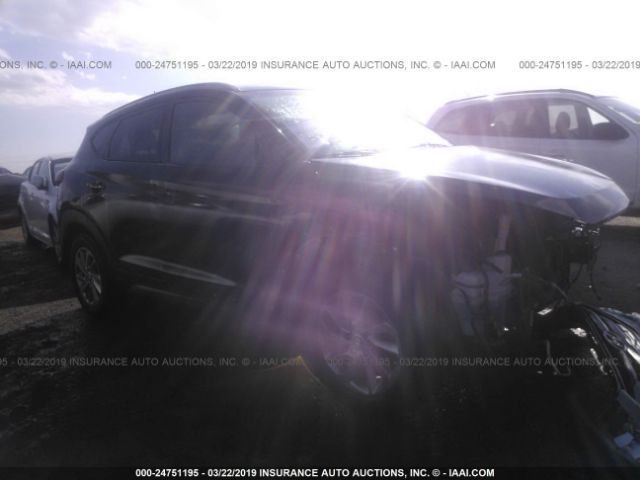 2016 Hyundai Tucson 24751195 Iaa Insurance Auto Auctions