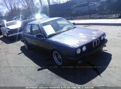1988 BMW 325