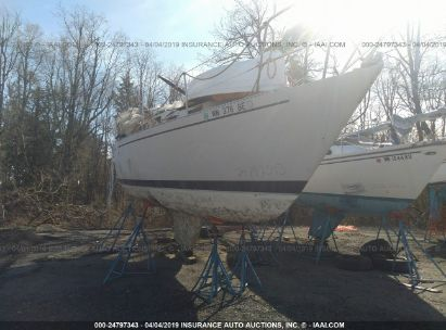 1977 S2YACHTS 30FT