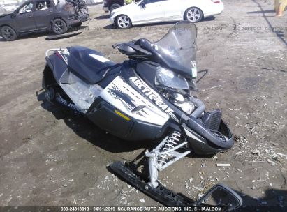 2009 ARCTIC CAT Z1 TURBO