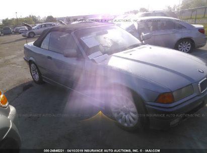 1997 BMW 328 IC AUTOMATIC
