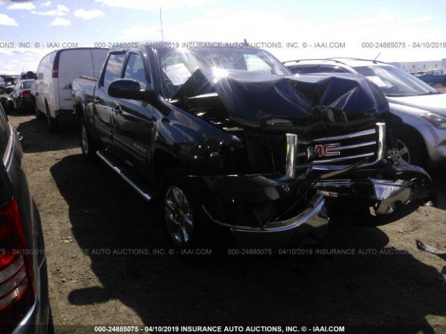 Sierra Auto Auction >> 2012 Gmc Sierra 24885075 Iaa Insurance Auto Auctions