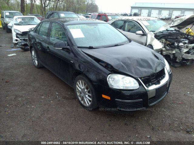 2008 VOLKSWAGEN JETTA, 24918682 | IAA-Insurance Auto Auctions
