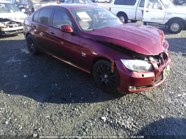 2011 BMW 328, 24920230 | IAA-Insurance Auto Auctions