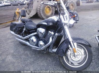 2008 HONDA VTX1800 T3
