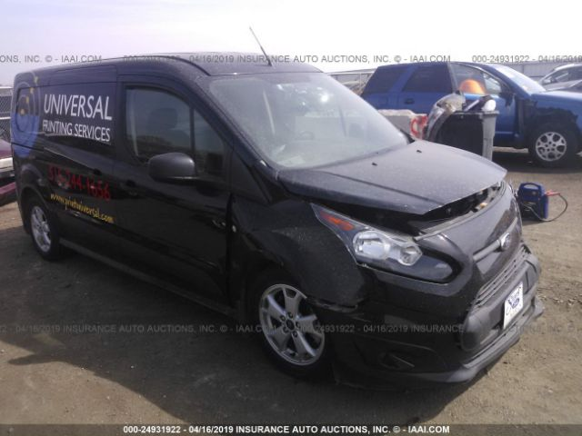 2014 FORD TRANSIT CONNECT, 24931922 | IAA-Insurance Auto Auctions