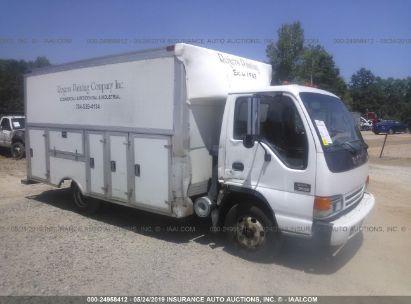 2003 GMC W3500 W35042