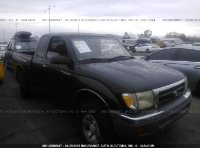 2000 TOYOTA TACOMA XTRACAB PRERUNNER