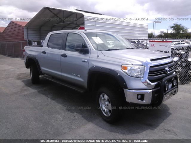 2015 TOYOTA TUNDRA, 25001055 | IAA-Insurance Auto Auctions