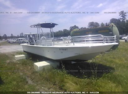 2006 CAROLINA SKIFF OTHER