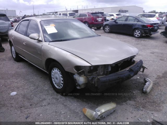 Iaai Houston North >> 2004 Buick Century 25045851 Iaa Insurance Auto Auctions