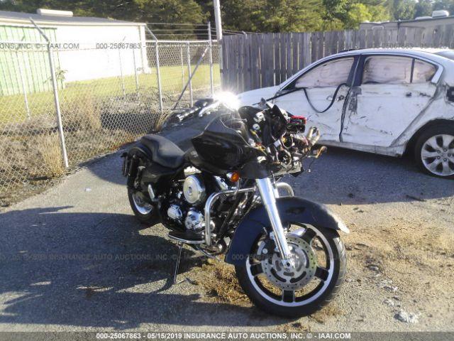 2013 HARLEY-DAVIDSON FLTRU, 25067863 | IAA-Insurance Auto