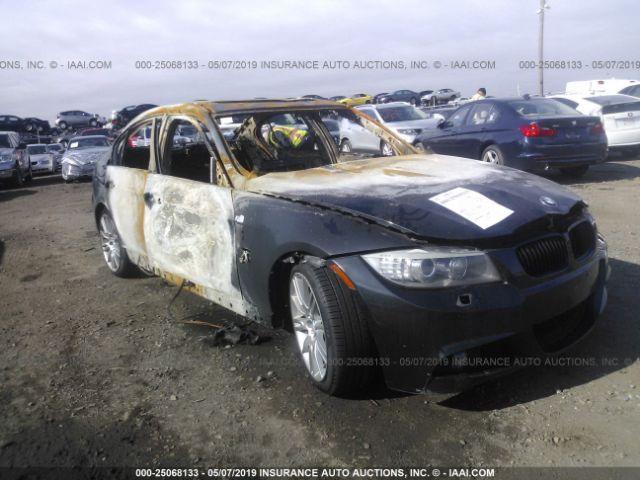 Insurance Auto Auction Salvage >> 2011 Bmw 335 25068133 Iaa Insurance Auto Auctions