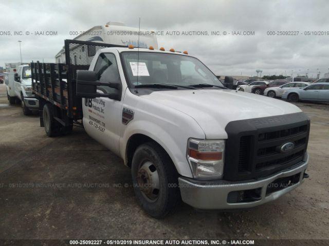 Iaai Houston North >> 2010 Ford F350 25092227 Iaa Insurance Auto Auctions