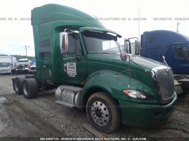 2012 INTERNATIONAL PROSTAR, 25097123 | IAA-Insurance Auto Auctions