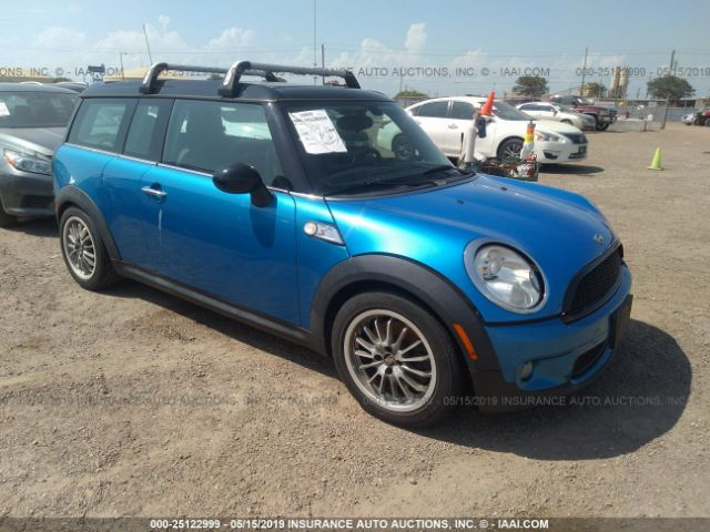 2009 Mini Cooper 25122999 Iaa Insurance Auto Auctions
