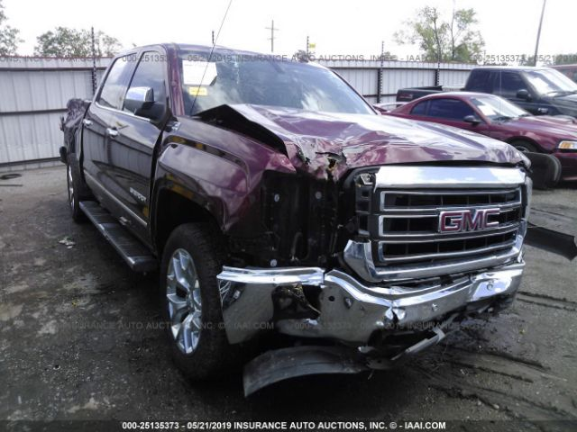 Sierra Auto Auction >> 2015 Gmc Sierra 25135373 Iaa Insurance Auto Auctions