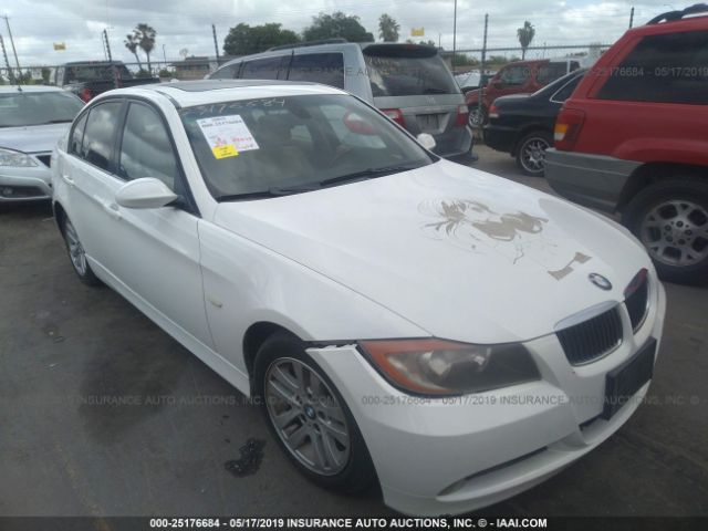 2006 BMW 325, 25176684 | IAA-Insurance Auto Auctions