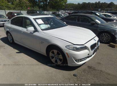 2012 BMW 528 XI
