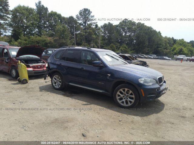 2013 BMW X5, 25162447 | IAA-Insurance Auto Auctions