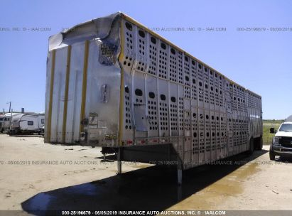 2010 MERRITT EQUIPMENT CO LIVESTOCK